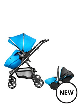 silver-cross-wayfarer-graphite-pushchair-hood-amp-apron-and-car-seat-package-sky-blue