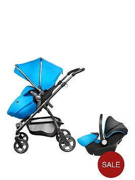 silver-cross-wayfarer-graphite-pushchair-hood-amp-apron-and-car-seat-package-sky-blue