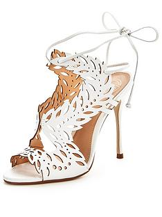 kg-horatio-laser-cut-heeled-sandal