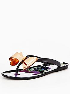 ted-baker-rueday-jelly-flip-flop