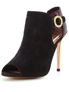 ted-baker-sandrouse-peep-toe-shoe-boot-black-suede