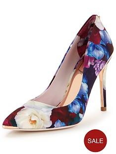 ted-baker-kaawap-court-shoe-blushing-bouquet-print