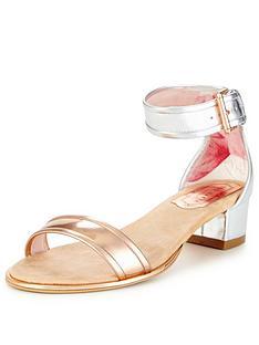 ted-baker-ruznbspblock-heel-sandal--nbsprose-goldnbsp