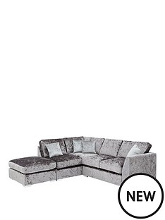 cavendish-shimmer-left-hand-fabric-corner-group-sofa-with-footstool