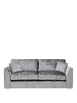 ideal-home-shimmer-3-seaternbspfabric-sofa