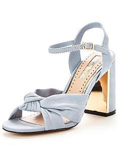 miss-kg-grace-knot-block-heel-sandal