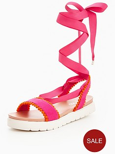 miss-kg-dakota-tie-up-sandal
