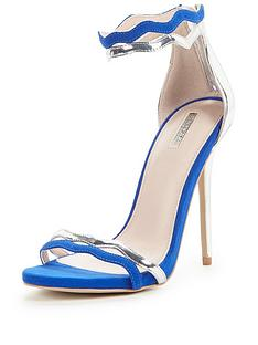 carvela-gate-metallic-two-part-sandal