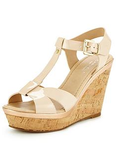 carvela-kabby-two-part-wedge-nude