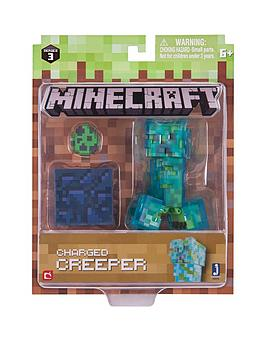 minecraft-charged-creeper