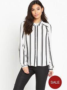 vero-moda-nema-stripe-shirt