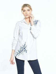 v-by-very-embroidered-cotton-shirt