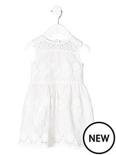 river-island-mini-mini-girls-white-embroidered-mesh-dress