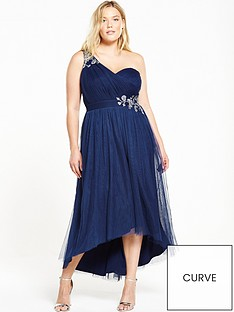 little-mistress-curve-curve-one-shoulder-embellished-maxi-dress-ndash-navy