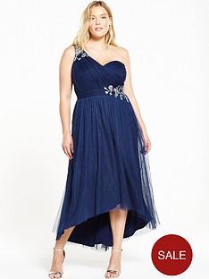 little-mistress-curve-curve-one-shoulder-embellished-maxi-dress-ndash-navy