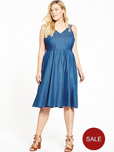 lost-ink-curve-curve-pinafore-denim-dress-with-floral-straps