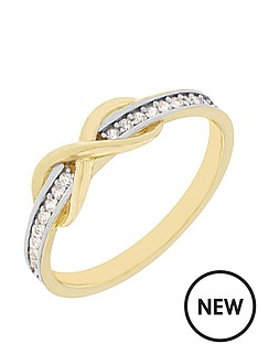 love-gold-9-carat-yellow-gold-clear-cubic-zirconia-infinity-ring
