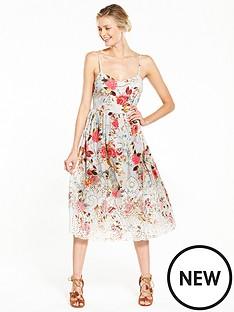 v-by-very-broderie-printed-midi-dress