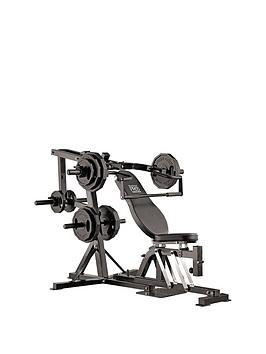 Marcy Pm4400 Olympic Leverage Home Gym