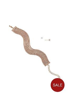 buckley-london-buckley-rose-gold-plate-cubic-zirconia-bracelet-amp-earrings