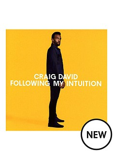 craig-david-following-my-intuition