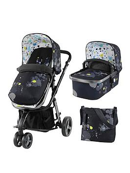 Cosatto Giggle 3 In 1 Pushchair  Berlin