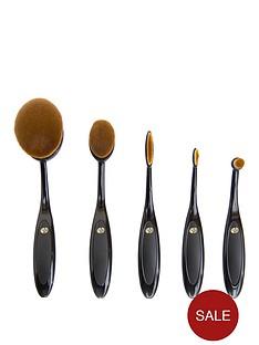 rio-rio-essential-microfibre-cosmetic-brush-collection