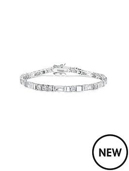 buckley-london-buckley-rhodium-plate-cubic-zirconia-i-love-you-bracelet