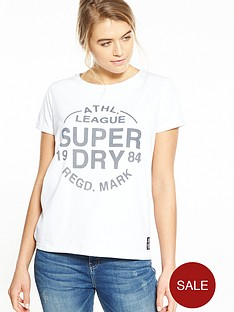 superdry-athl-league-tee