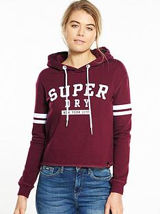 superdry-riverside-crop-hood-sweat-top