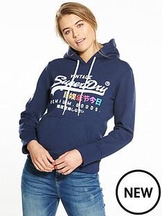 superdry-premium-goods-hood-sweat-top-princeton-blue-marl