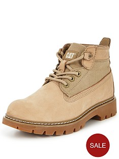 caterpillar-cat-melody-ankle-boot
