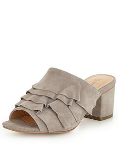v-by-very-heather-real-suede-ruffle-mule-grey