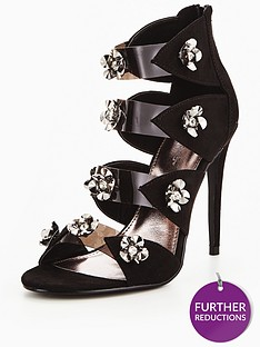 v-by-very-tallulah-3d-flower-embellished-heeled-sandal-black