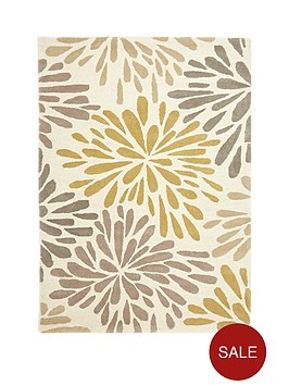 flower-burst-wool-rug