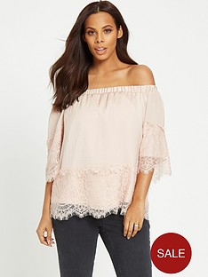 rochelle-humes-maternity-top-ndash-nude