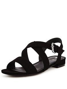 v-by-very-kristy-strappy-cross-over-sandal-black
