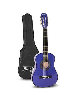 Music Alley 30 Inch Junior Guitar