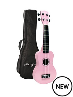 martin-smith-ukulele