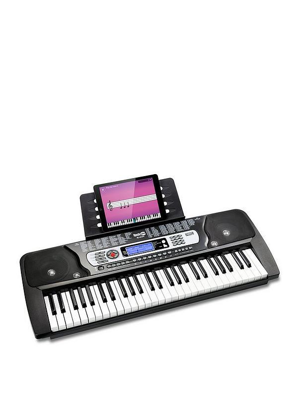 RJ654 54-Key Keyboard