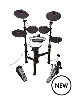 carlsbro-csd130-electronic-drum-kit