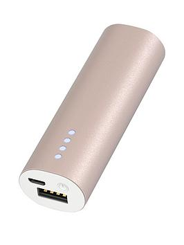 kit-platinum-portable-charging-power-bar-3350-mah-for-iphoneipad-amp-all-usb-compatible-devices-rose