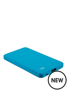 kit-fresh-portable-charging-power-bank-6000-mah-for-iphoneipadsmartphonetablet-amp-all-usb-compati
