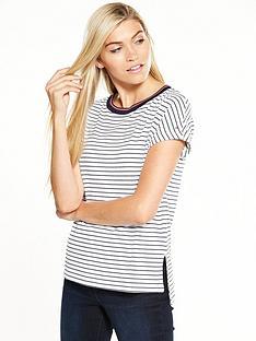 hilfiger-denim-stripe-ss-t-shirt