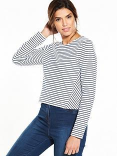hilfiger-denim-stripe-long-sleeve-t-shirt