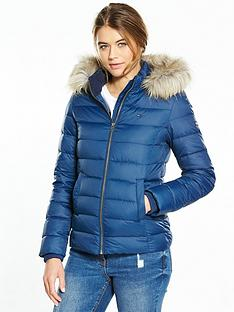hilfiger-denim-down-jacket-blue