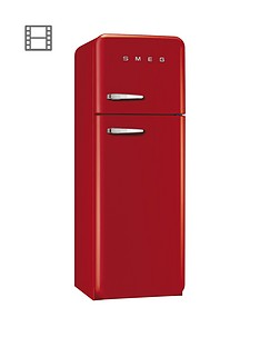 smeg-fab30rfr-60cm-1950s-style-fridge-freezer-red