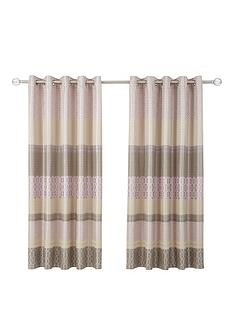 cascade-home-renee-jacquard-woven-stripe-curtain-66x72