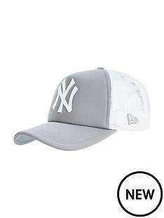 new-era-new-era-new-york-yankees-clean-trucker-cap
