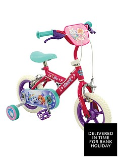 paw-patrol-skye-12-inch-bike-girls
